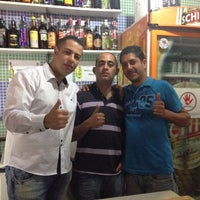 Photo taken at Recanto do Samba Maria Cursi by Bruno N. on 11/9/2014