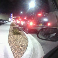 Photo taken at Taco Bell by Keri K. on 3/9/2013
