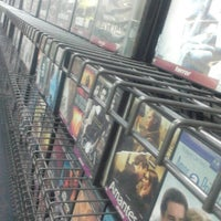 Photo taken at Blockbuster by Irma A. on 12/19/2012