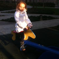 Photo taken at Lakeville Playground by David T. on 1/1/2013