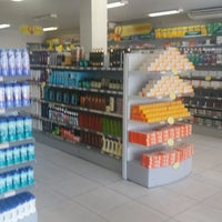 Photo taken at Farmacia Big Ben - Piedade by Ester M. on 9/29/2016