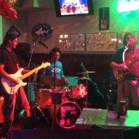 Photo taken at Irish Eyes Pub & Restaurant by Sarah K. on 8/21/2013