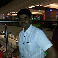 Photo taken at Food Court by Saurav M. on 12/9/2012
