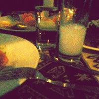 Photo taken at İstinye Koy Restaurant by Fatmanur Y. on 3/19/2015