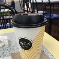 Photo taken at McDonald's by Halil D. on 1/21/2018
