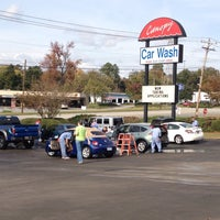 Canopy car wash 2312 wade hampton blvd photo taken at canopy car wash by phil y on 10272012 solutioingenieria Image collections