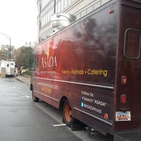 Photo taken at ASADA Food Truck by Phil Y. on 11/21/2013