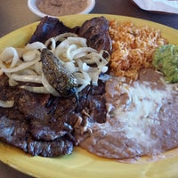 Photo taken at El Caporal by Devin H. on 7/7/2014