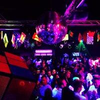 Foto scattata a Club Haus 80's da Fabio M. il 9/21/2013