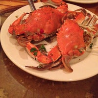 Photo taken at Captain George's Seafood Buffet by Charin_dia on 7/23/2015