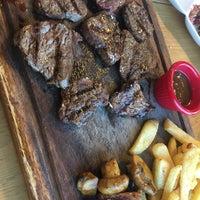 7/17/2018 tarihinde Muratziyaretçi tarafından Ankara Steakhouse'de çekilen fotoğraf