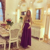 Photo taken at The Grand Palace Hotel by Marina M. on 7/9/2015