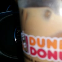 Photo taken at Dunkin Donuts by Randee C. on 2/15/2015
