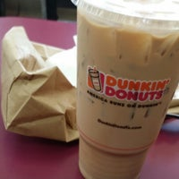 Photo taken at Dunkin Donuts by Randee C. on 2/24/2015