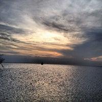 Photo taken at Playa El Oasis by Jimmy R. on 9/26/2013