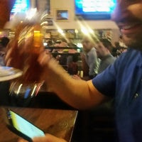 Photo taken at Sports Bar & Grill by Brett H. on 10/17/2017