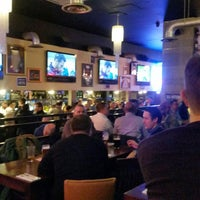 Photo taken at Sports Bar & Grill by Brett H. on 2/13/2018