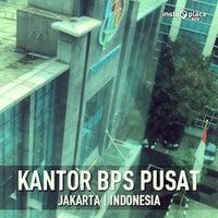 Photo taken at Badan Pusat Statistik RI by Mohamad Nurfajar K. on 2/4/2013