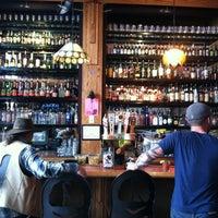Photo taken at No Name Saloon by Joe J. on 11/10/2012