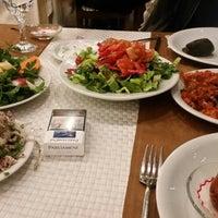 Photo taken at kazancilar Kebab by €. G. on 3/2/2015