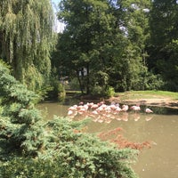 Photo taken at Zoo Schmiding by Sümeyye Ç. on 8/22/2015