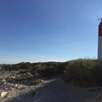Photo taken at Phare de La Couronne by Gerrit Q. on 9/5/2015