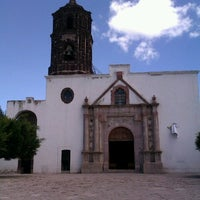 Photo taken at Iglesia del Señor De Las Maravillas by Ikichpan L. on 9/15/2012