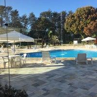 Photo taken at San Juan Eco Hotel by Fatima E. on 8/12/2016
