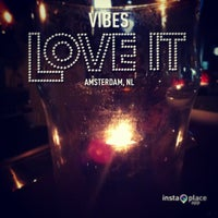 Photo taken at Vibes by Christian V. on 1/11/2013