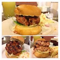 Photo taken at Nambawan Restaurant & Cafe by Rebecca S. on 5/26/2013