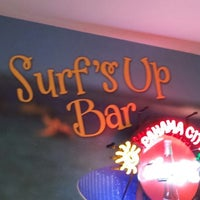 Photo taken at Surfs Up Bar by Joby M. on 6/24/2013