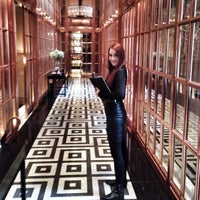 Photo taken at Rosewood London by Jasmine S. on 10/21/2013