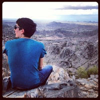Photo taken at Piestewa Peak by Anthony E. on 11/11/2012