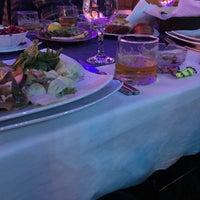 12/7/2017 tarihinde Deniz K.ziyaretçi tarafından Venus Restaurant'de çekilen fotoğraf