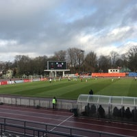 Foto scattata a Kadrioru staadion da Taavi V. il 11/4/2017