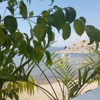 Foto scattata a Poseidon Boutique Hotel & Yacht Club da Tamer U. il 8/17/2017