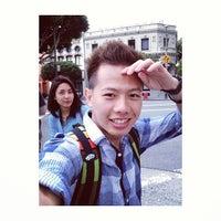 7/3/2013 tarihinde Jongsak M.ziyaretçi tarafından China Garden'de çekilen fotoğraf