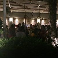 Photo taken at salicornia by Selma A. on 8/23/2014