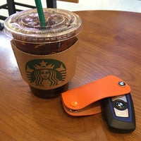Photo taken at Starbucks by 준영 황. on 3/10/2017