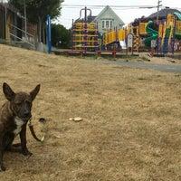 Photo taken at Hammond Park, Eureka by David M. on 7/22/2013