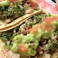 Photo prise au Tacos Don Juan par Asaf T. le6/28/2013