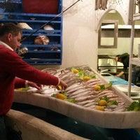 12/11/2014 tarihinde Mustafa P.ziyaretçi tarafından Hilmi Restaurant'de çekilen fotoğraf
