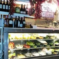 12/24/2014 tarihinde Mustafa P.ziyaretçi tarafından Hilmi Restaurant'de çekilen fotoğraf