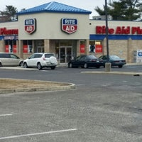 Photo taken at Rite Aid by R.C. M. on 3/15/2015