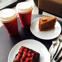 11/12/2015 tarihinde H R.ziyaretçi tarafından Starbucks'de çekilen fotoğraf