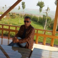 Photo taken at Murat Hes by Hamit G. on 12/11/2014