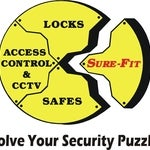 Photo taken at Sure-Fit Security by Jim M. on 8/18/2014