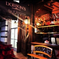 Photo taken at Dobson's Bar & Restaurant by Dobson's Bar & Restaurant on 12/10/2015