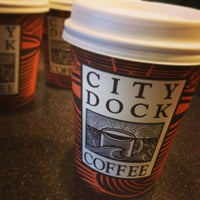City Dock Coffee