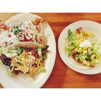 Photo taken at Gringo's Taqueria by Barb W. on 6/7/2014